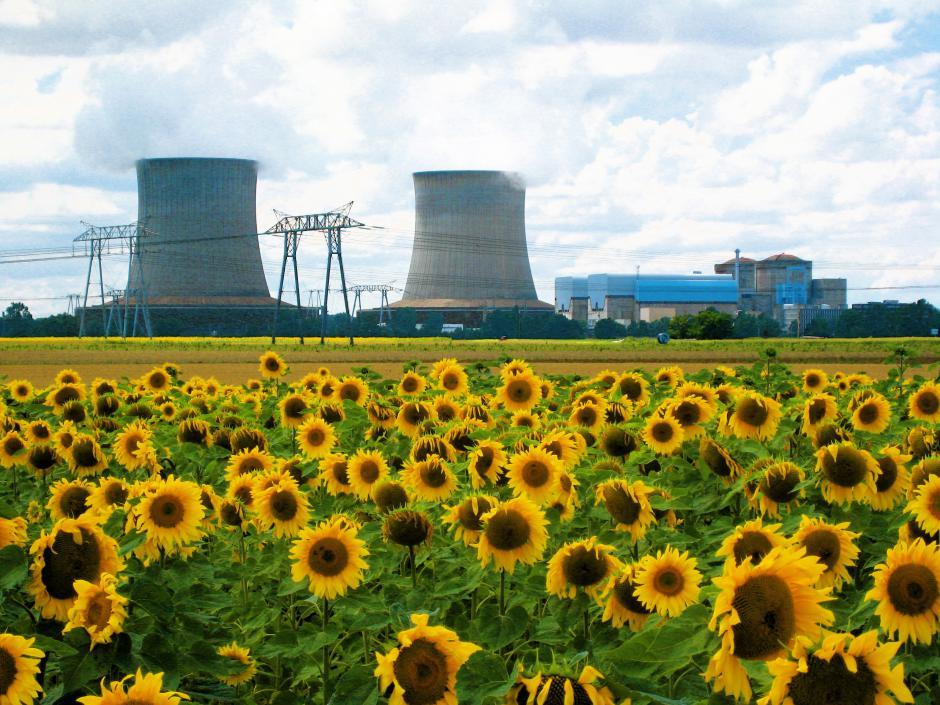 Pour relever les défis du plan climat, nous avons besoin de toutes les énergies