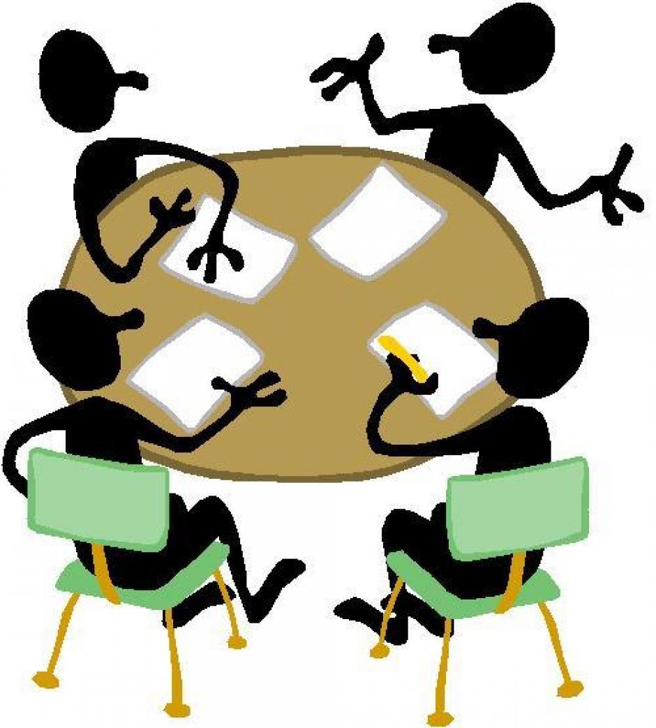 Comité de rédaction
