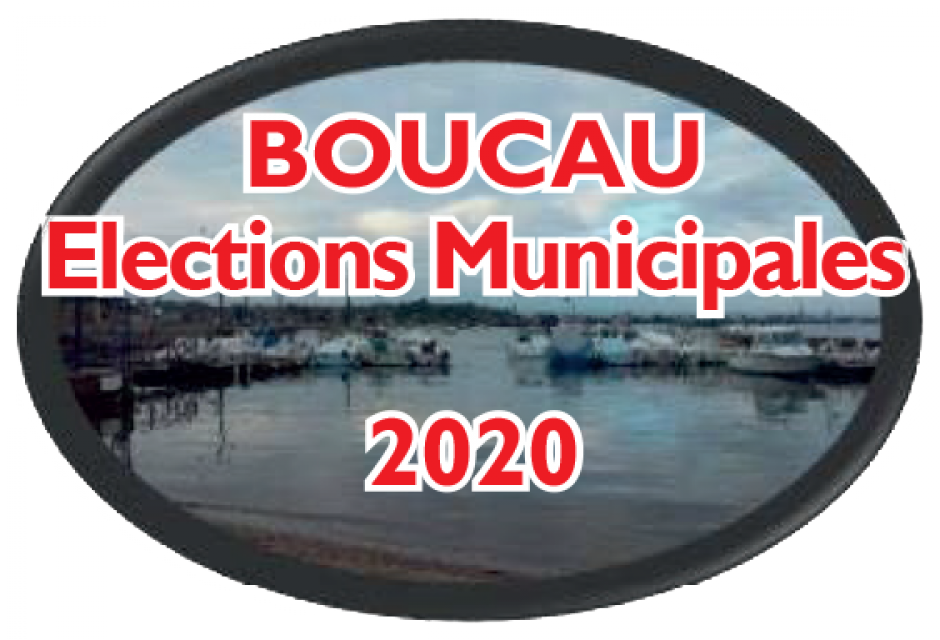 Elections municipales 2020