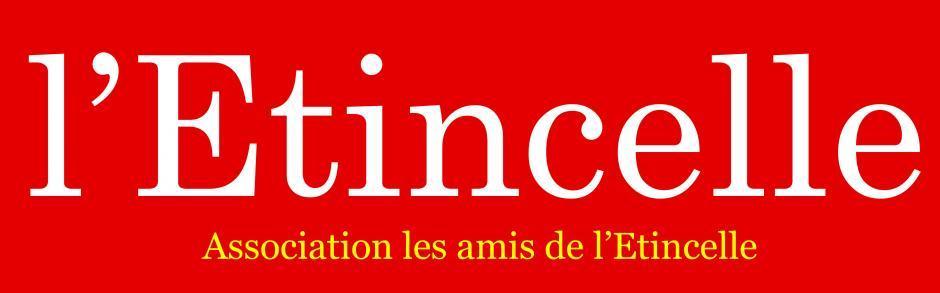 l'Étincelle - Décembre 2012