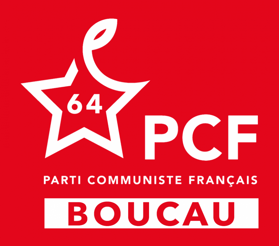 Section PCF de Boucau