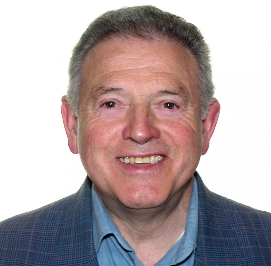 Maurice Garcia