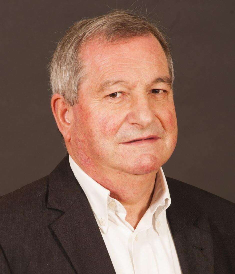 Jean-Pierre Crespo
