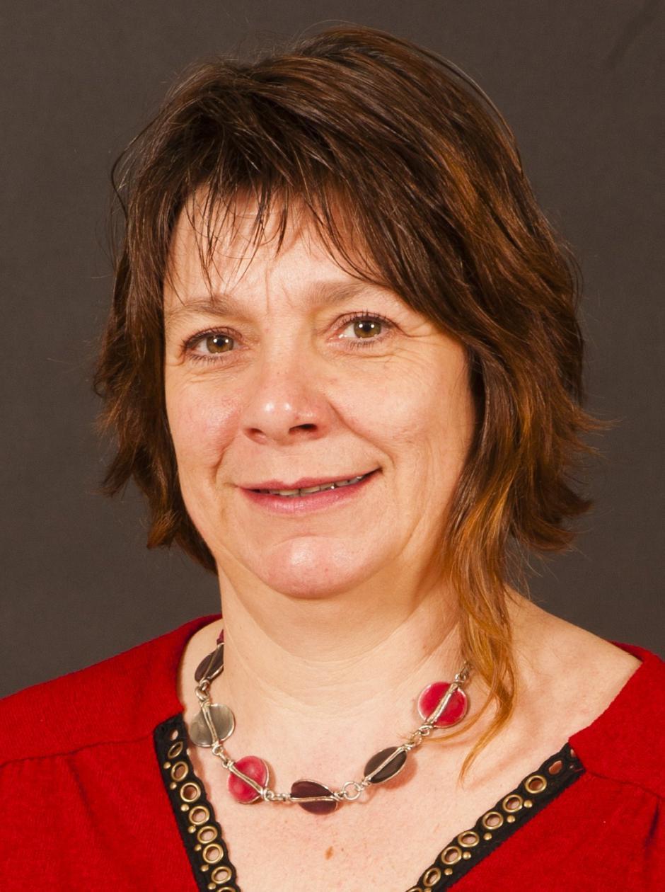 Corinne Loustalet