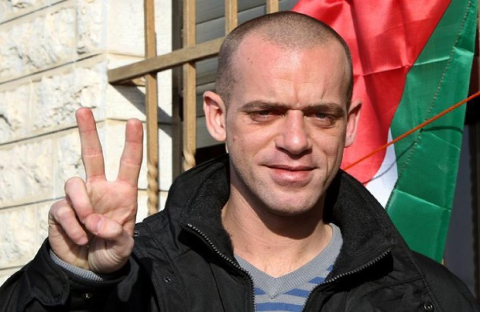 Salah Hamouri : Nous demandons à Bruno Le Maire en visite en Israël d'intervenir pour la libération de notre compatriote
