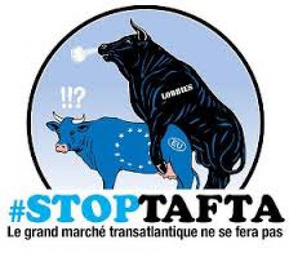 Le Diable s'Habille en TAFTA