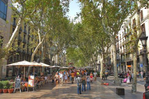 Barcelone :