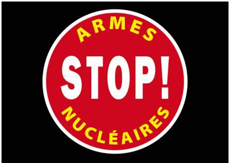 La France doit s'engager pour un monde sans armes nucléaires