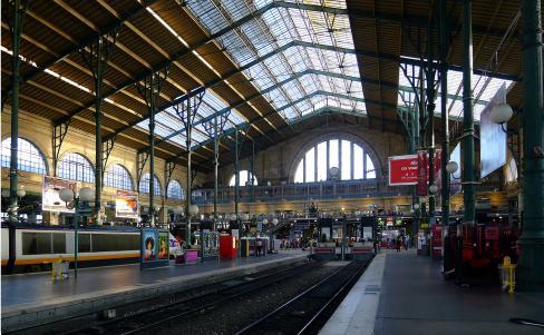 Gare du Nord et RER B : l'austérité prend en otage un million d'usagers